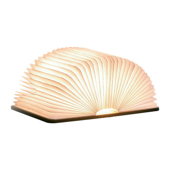 Smart Book Light - Maple