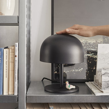 Lampe de Table Piccolo - Noir