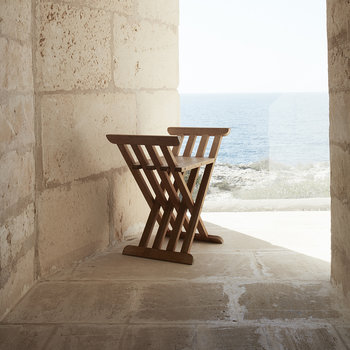 Royal Chair - Teak