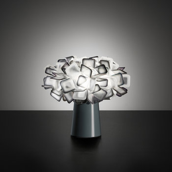Clizia Table Lamp - Black