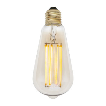Squirrel Cage LED Bulb - 3W