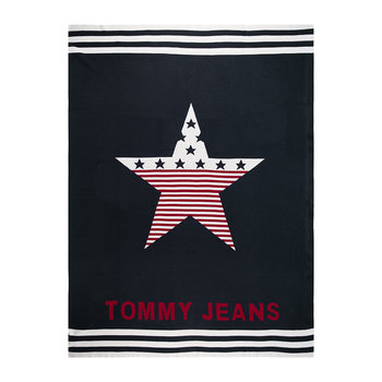 Tommy Jeans Stars Throw - 130x170cm