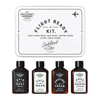 Flight Ready Gift Set