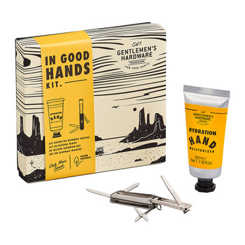In Good Hands Gift Set