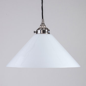 Coolie Pendant Ceiling Light