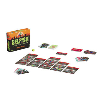 Selfish Zombie Edition Game