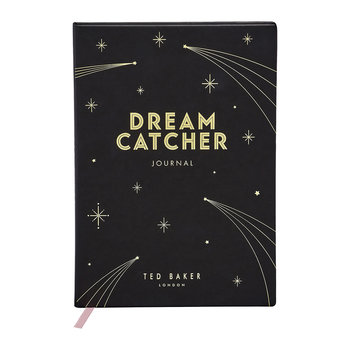 Dream Catcher Journal - Black