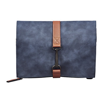 Ted's World Cable Tidy - Navy