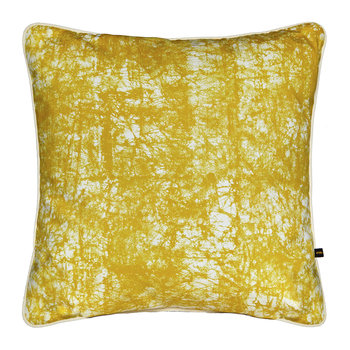 Koja Cushion - 50x50cm - Yellow