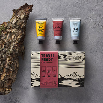 Travel Ready Gift Set