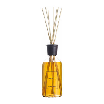 Supreme Reed Diffuser - Amber - 500ml