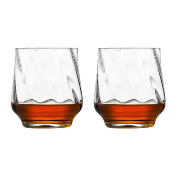 Marlene Water Glasses - Set of 2