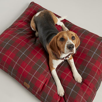 Heritage Tweed Dog Mattress - Large