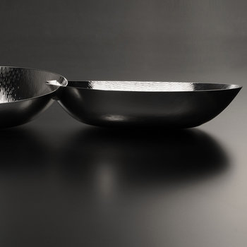 Dellabbondanza Bowl - Silver