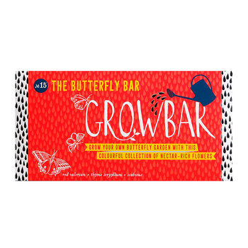 The Butterfly Bar