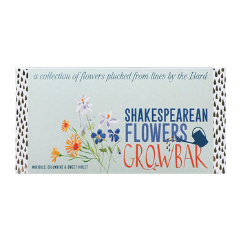 The Shakespearean Flowers Bar