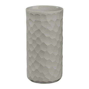 Carve Vase - Cement