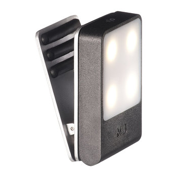 Lampe de Poche Journey Travel Light - Noir