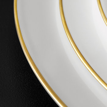 Plateau rond Anmut Gold
