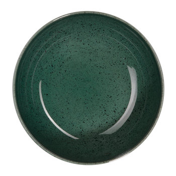Seasons Specked Plate - Green - Lunch Plate