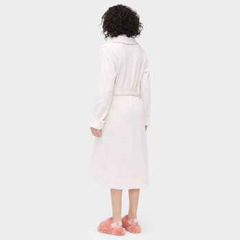 Women's Duffield II Dressing Gown - Seashell Pink Heather