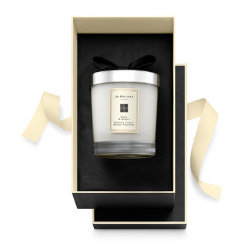 Basil & Neroli Home Candle