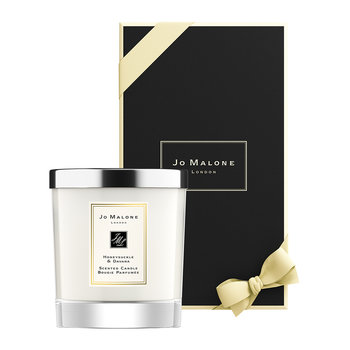 Honeysuckle & Davana Home Candle
