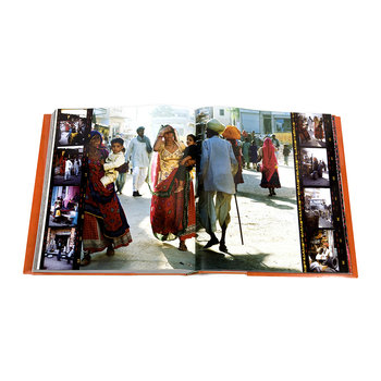 Rajasthan Style Book