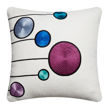 Globo Lollipop Cushion - 45x45cm