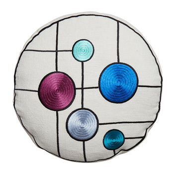 Coussin Rond Globo - 40cm