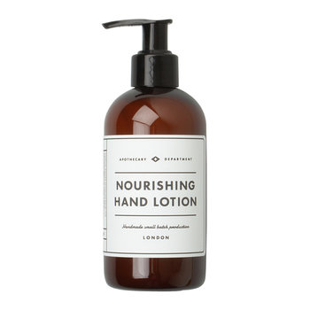 Nourishing Hand Lotion - 250ml