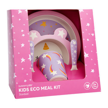 Eco Kids Meal Kit - Stardust