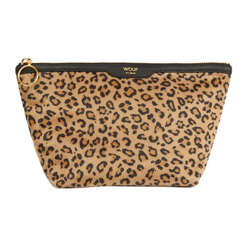 Safari Cosmetic Bag