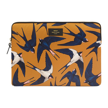 Swallow Laptop Case - 13""