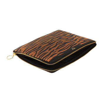 Tiger iPad Sleeve