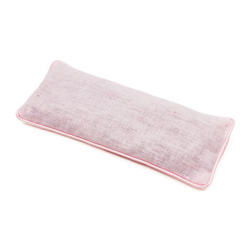 Luxe Eye Pillow - Blush