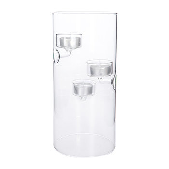 Portac Cylinder Candle Holder