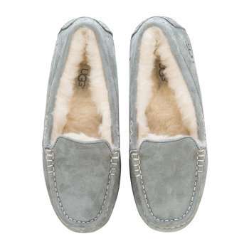 Women's Ansley Slippers - Light Gray