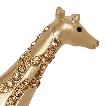 Giraffe Bottle Opener - Topaz