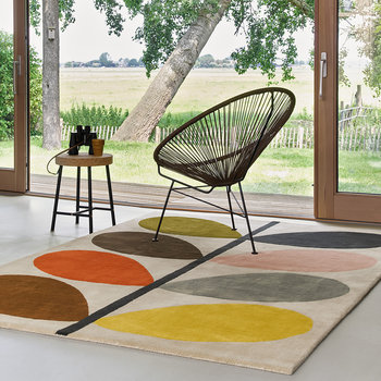 Giant Multi Stem Rug