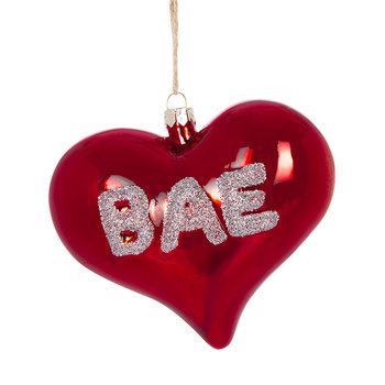 Bae Tree Decoration
