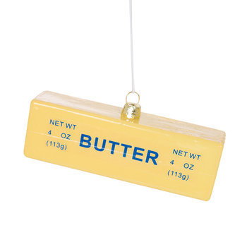 Stick of Butter Tree Decoration