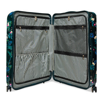 Lemurs Trolley Suitcase