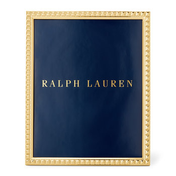 Raina Frame - Gold