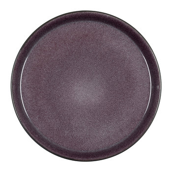 Gastro Dinner Plate - Lilac
