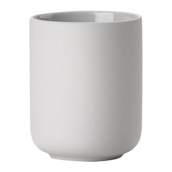 Ume Toothbrush Holder - Soft Grey