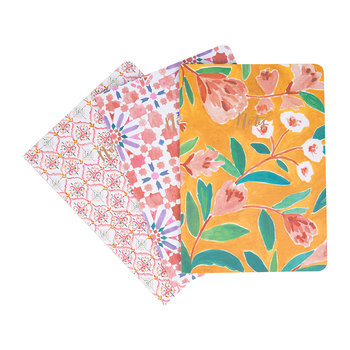 Rosie Harbottle Journals - Set of 3