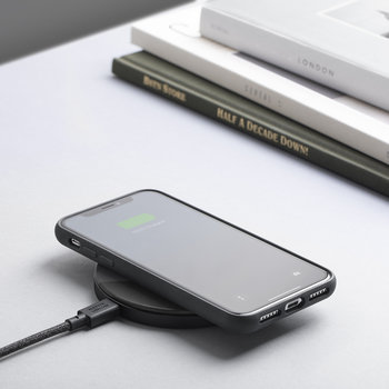 Drop V2 Wireless Charging Pad - Slate