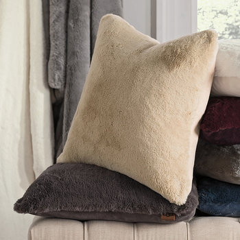 Euphoria Cushion - Bone