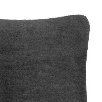 Euphoria Cushion - Charcoal